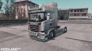 Scania Anestezi Truck 1.35.x, 1 photo