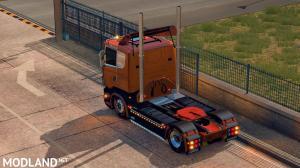 Scania G  Modifications by Nazgûl updated by Sogard3 v1.3 [1.35], 3 photo