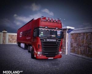 Scania R500, 1 photo