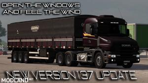 Scania T and T4 Brazilian edit 1.37