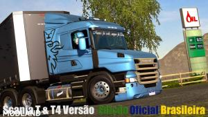 Scania T and T4 Brazilian oficial edit 1.36, 1 photo