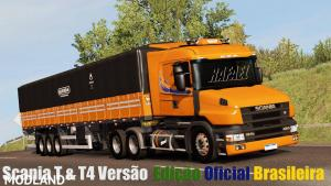 Scania T and T4 Brazilian oficial edit 1.36, 2 photo
