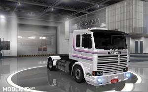 Scania 113 V2, 1 photo