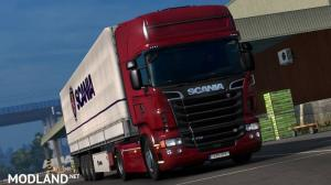 Scania R & Streamline Modifications V2.2.2 (1.30), 3 photo