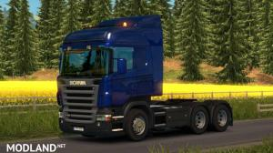 Scania R & Streamline Modifications V2.2 [1.27] - External Download image