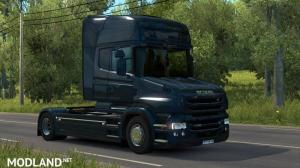 Scania T Mod v 2.2.4 [1.35] [20.05.2019]