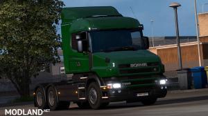 Scania T Mod V2.2.2 [1.30], 1 photo