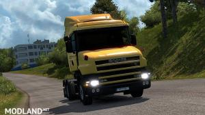 Scania 4 series addon for RJL Scanias T v 2.2.4, 1 photo