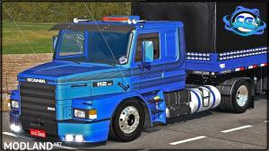 Scania 113H v 3.1 Update, 2 photo