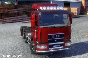 Sisu R500 v 1.1