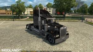 ATS Trucks Final Edition for ETS 2, 1 photo