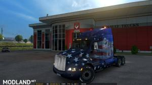 ATS Trucks for ETS 2 (1.28, 1.30)