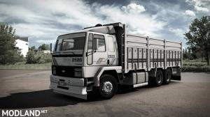 Ford Cargo 2520 1.37, 2 photo