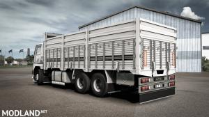 Ford Cargo 2520 1.37, 4 photo