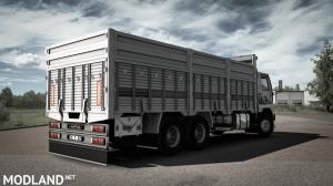 Ford Cargo 2520 1.37, 3 photo