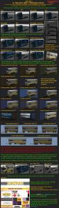 BDF Tandem Truck Pack v104.0 1.35.x, 2 photo
