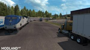 Trains Everywhere ets2 1-37, 3 photo