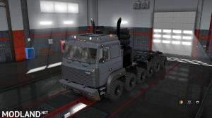 Truck Maz Prototip v 1.0, 1 photo