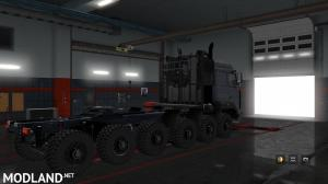 Truck Maz Prototip v 1.0, 2 photo