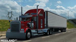 Kenworth W900 v 2.0