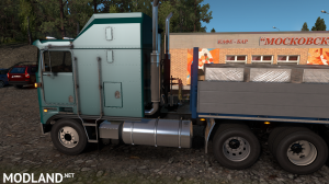 Kenworth K100-E ETS 2 (1.35.x), 3 photo