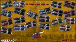 TZ tuning ai cars 1.35.x, 1 photo