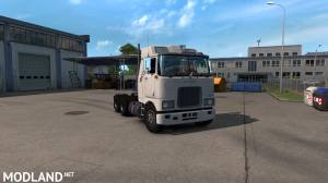 Mack F700 v 1.0 ETS2 [1.35.x] , 1 photo