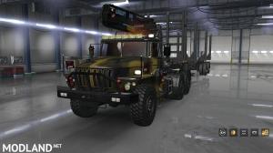 Ural-4320/43202 1.34.x