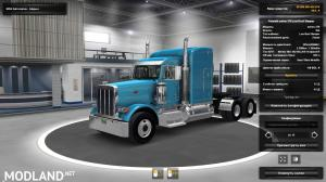 USA TRUCKS PACK for ETS2 1.33.x, 3 photo