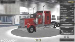 USA TRUCKS PACK for ETS2 1.33.x, 5 photo