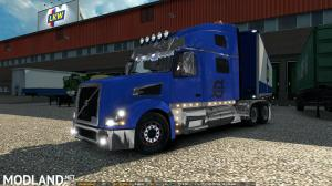 Volvo VNL Truck Shop v1.5 (1.31) - External Download image