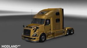 VOLVO VNL 780 – COOLLINER – JAN DECKERS JR BV 1.27, 1 photo