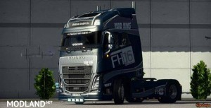 Volvo FH 2012 v 18.8r - Direct Download image