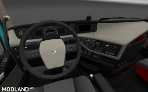 Volvo FH & FH16 2012 Reworked v 2.8, 2 photo