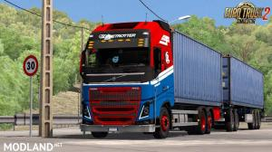 VOLVO FH16 2012 by RPIE 1.35.x, 3 photo
