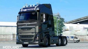 Volvo FH16 2013 ohaha v18.4.2s, 1 photo