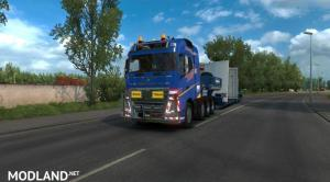 Volvo FH16 + TANDEM 1.34.x, 1 photo