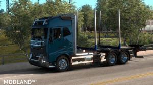 Volvo FH16 + TANDEM 1.34.x, 2 photo