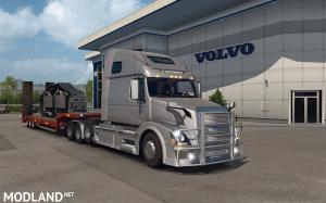 Volvo VNL 670 - External Download image