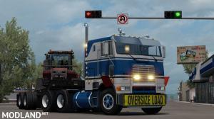 Freightliner FLB v2.0.6 Edit by Harven 1.35.x, 5 photo