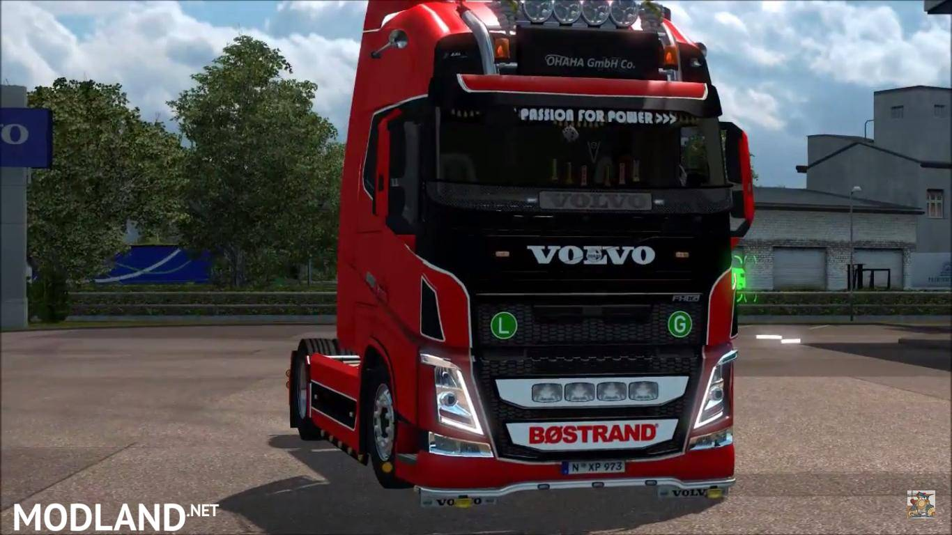 Photos of Volvo Fh Truck Accessories. VOLVO TRUCK HEATER MANUAL ...