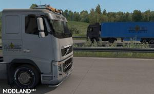 Ben's Easy Modding For ATS & ETS2 - NEW Future Feature  Extract specific base files