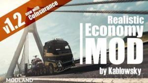 NEW! Economy Mod, 1 photo