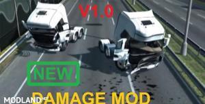 PERFECT Damage Mod, 1 photo