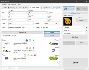TS SaveEditor Tool | 0.2.2 1.35&up, 4 photo