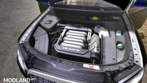 Audi A4 Quattro AVANT, 10 photo