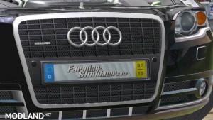 Audi A4 Quattro AVANT, 11 photo