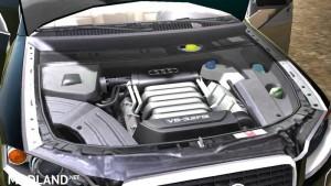 Audi A4 Quattro AVANT, 13 photo