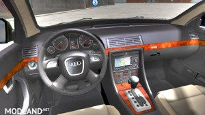 Audi A4 Quattro AVANT, 15 photo