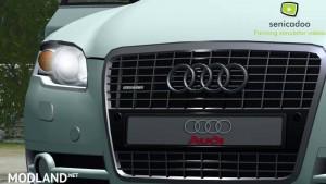 Audi A4 Quattro AVANT, 16 photo